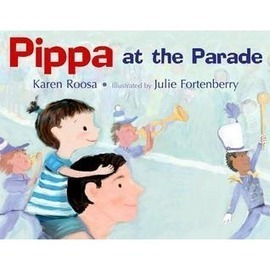 Pippa at the Parade | 4th of July Storytime! | Scoop.it