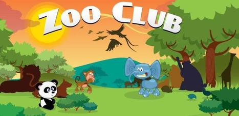 Zoo Club - AndroidMarket | Android Apps | Scoop.it