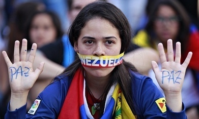 US support for regime change in Venezuela is a mistake | Political Economy News | Scoop.it