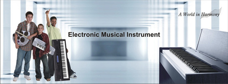 Buy Casio Musical Keyboards at Best Price In India | Online Shopping | Scoop.it