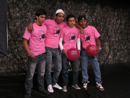 Jóvenes ecuatorianos rompen con estereotipos machistas   Comunicando en igualdad   Scoop.it
