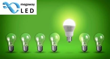 LED Lights, LED Tubelights, LED Bulbs Manufacturers India | LED Tube Lights | Scoop.it