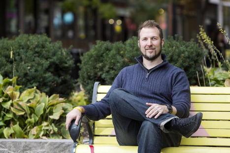 BlendCard: finding a home in Iowa | Startup, Iowa City! | Scoop.it