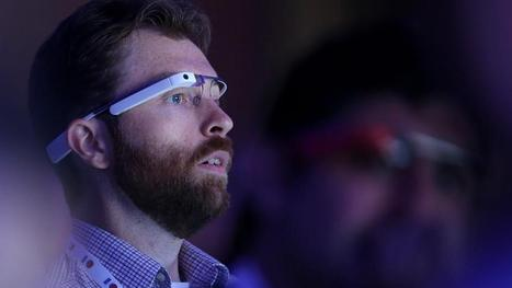 L'avenir se trouble pour les Google Glass | Evolution de Google | Scoop.it