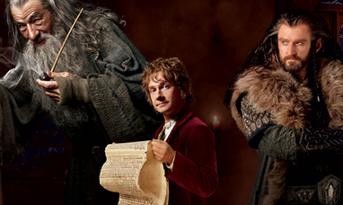 The five worst changes made to The Hobbit: An Unexpected Journey | 'The Hobbit' Film | Scoop.it