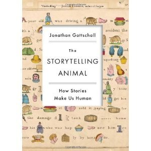 The Storytelling Animal: How Stories Make Us Human-Book | early childhood education and more | Scoop.it