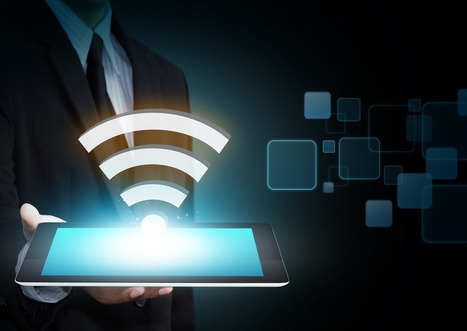 Samsung's futuristic Wi-Fi tech is 5 times faster than today's wireless networks   Mobile   Scoop.it
