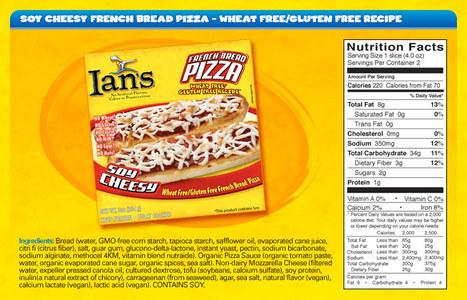 Recalls: slimming capsules, gluten-free products - San Jose Mercury News | Gluten Free | Scoop.it