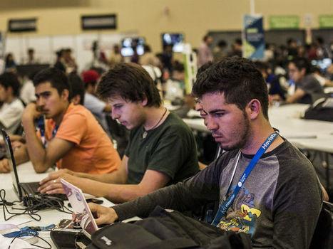 Apuestan por el talento joven en Hackathon 3.0 | Ciencia, Comunicación, y Desarrollo | Scoop.it