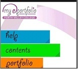 FVC my e-portfolio help | Mahara Portfolio | Scoop.it