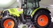 Les Arion 500 et 600 en variation continue | Licence Agroéquipements | Scoop.it