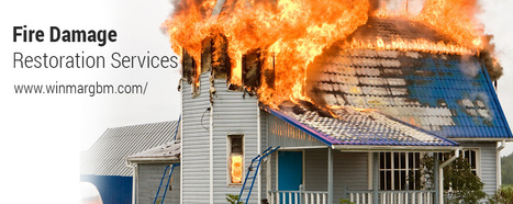 Fire damages caused from electrical devices | Property Restoration specialists | Scoop.it