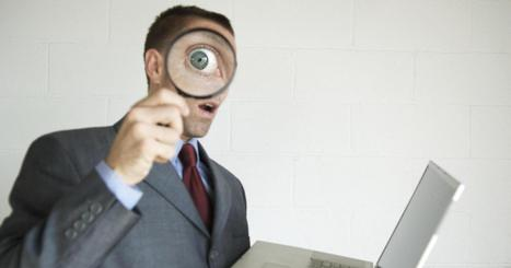 Read this before screening job candidates online | Background Checks | Scoop.it