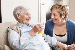 Découvrir le métier d'aide-soignant(e) : l'humain avant tout | Médicale | Scoop.it