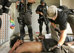 Turning SWAT Teams into Death Squads | Wandering Salsero | Scoop.it