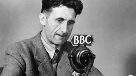 UNIVERSO DOS LEITORES: Por que ler Orwell | Ficção científica literária | Scoop.it