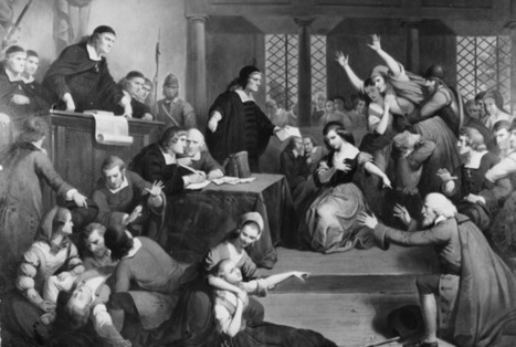 15 Historic Terms for Crime and Punishment, Defined   INTRODUCTION TO THE SOCIAL SCIENCES DIGITAL TEXTBOOK(PSYCHOLOGY-ECONOMICS-SOCIOLOGY):MIKE BUSARELLO   Scoop.it