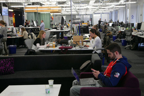 How Facebook Is Changing the Way Its Users Consume Journalism   Charliban Worldwide   Scoop.it