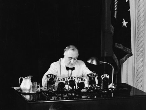 Book 'FDR and the Jews' Looks at Roosevelt-Holocaust Issues | Judaism in Today's World | Scoop.it