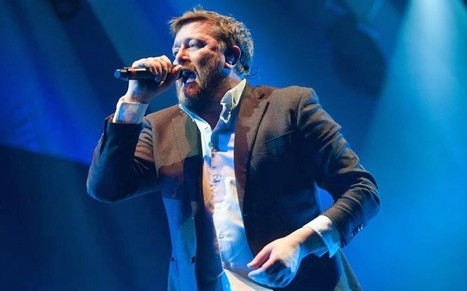 Elbow, The Take Off and Landing of Everything, review - Telegraph | Life... | Scoop.it