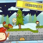 Scribblenauts – Teaches Creative Thinking and Spelling in One Game | Educational Apps and Beyond | Scoop.it