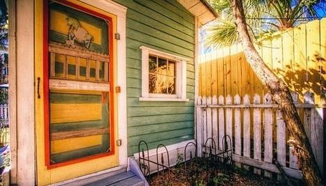 Vente immobilière : une histoire de saison ? - Le Blog CompareAgences   NEWS IMMO CompareAgences.com   Scoop.it