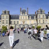 Toutes les histoires de l'art à Fontainebleau | Réseaux sociaux | Scoop.it