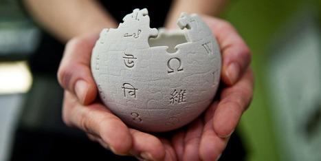 Wikipedia prépare un MOTEUR de SYNTHÈSE VOCALE open-source avec la Suède - Tech - Numerama   smart city   Scoop.it