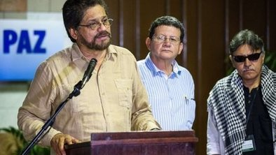 Colombia and Farc reach drug deal | Colombia | Scoop.it