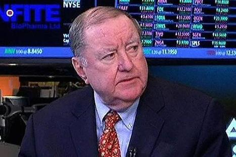 Art Cashin: 10-year Treasury yield tops 3%  could spark 'outright selling' | EconMatters | Scoop.it