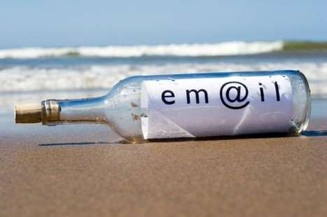 Вам письмо! Часть 1 | Блог Авеб | World of #SEO, #SMM, #ContentMarketing, #DigitalMarketing | Scoop.it