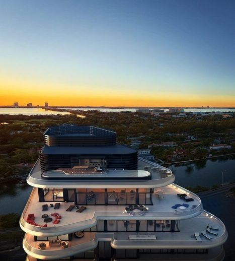 And Now, Nineteen (Mostly) New Renderings Of Faena House | condos for sale in miami beach | Scoop.it
