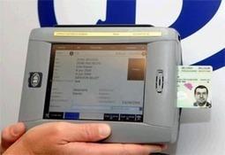NMBS vervangt ticket door elektronische identiteitskaart - De Standaard | 20 artikels ICT | Scoop.it