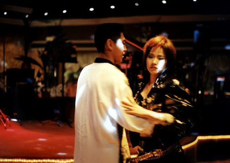 The End of Cinema: On Hou Hsiao-hsien's Good Men, Good Women | WorkingCinematographer | Scoop.it