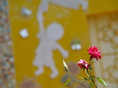 El jardín de Los Inocentes. Viaje a El Mozote | HISTORIAS & REALIDADES | Scoop.it