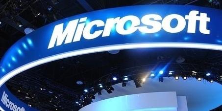 Microsoft va protéger vos données pour lutter contre la NSA - Phonandroid | I.T. | Scoop.it