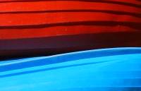 La creatividad es azul, la atención es roja | acerca superdotación y talento | Scoop.it