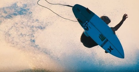 View from a Blue Moon – The surf movie everyone wants to watch! | This one is for the guys! | Scoop.it