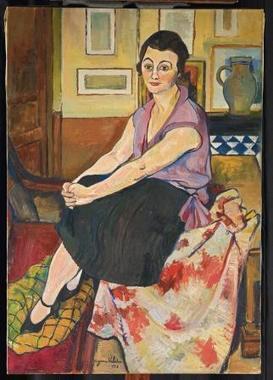 Modigliani, Soutine e la collezione Jonas Netter | #EAv (e)LOCRIS - Is Empire Avenue worth it? | Scoop.it