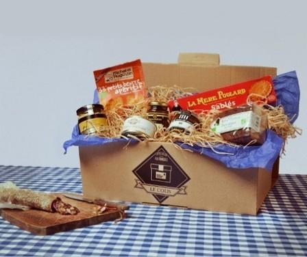 La box des Expat' | Tendance et actu Food | Scoop.it