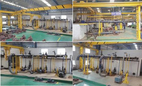 Propeller Pumps Suppliers Delhi, Propeller Pumps Manufacturers Delhi, India | Lng Pumps, Centrifugal Pumps, Fire Fighting Pumps | Scoop.it