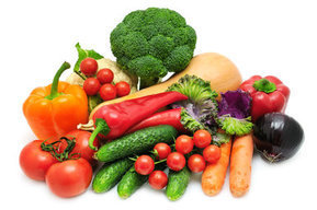 Great news: Fruits and veggies actually destroy cancer cells | Fruit for Health | Scoop.it
