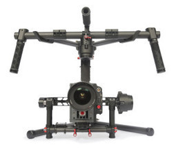 Ronin 3 axis gimbal $1500 price drop - nonlinear post | postproduction | Scoop.it