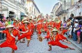 Vigan Longganisa Festival | The Traveler | Scoop.it