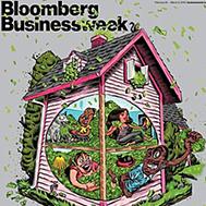 Bloomberg Businessweek's Racist Cover Dismisses Housing Discrimination Against Communities of Color | Discriminations au travail | Scoop.it
