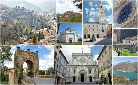 La Provincia di Macerata su Tripadvisor | Le Marche un'altra Italia | Scoop.it