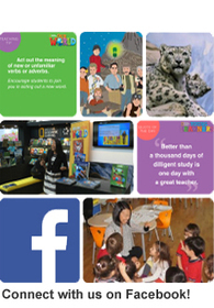 National Geographic Learning - English Language Teaching & Learning (ELT) - Young learners - Japan | Young Learners of English | Scoop.it
