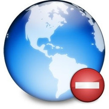 Vuoi sparire dal web? Adesso è possibile | ToxNetLab's Blog | Scoop.it