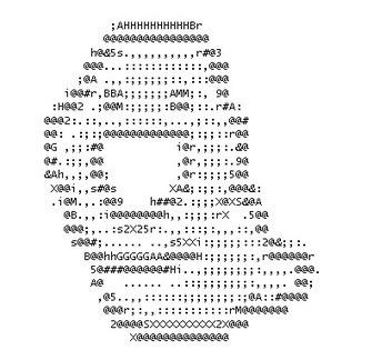 LET'S DO THIS | ASCII Art | Scoop.it