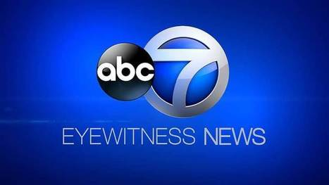 """ABC Eyewitness News * Gerald Carroll """"Broadcast Files"""" * CARROLL ANGLO-AMERICAN TRUST * FBI Scotland Yard Most Famous Identity Theft Case 